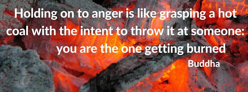 forgiveness or revenge