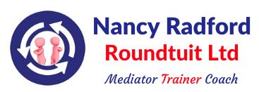 Nancy Radford Mediate Train Coach Roundtuit Ltd